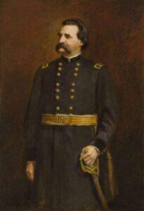 Генерал Джон Логан