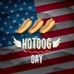 День Хот-Дога в США