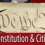 День Конституции и Гражданства в США