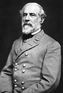 Генерал Роберт Эдвард Ли