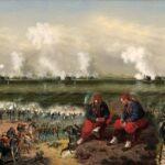 Гражданская война в США 1861-1865 гг