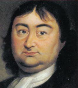 Витус Ионассен Беринг
