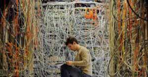 День Системного Администратора Типичный системный администратор
