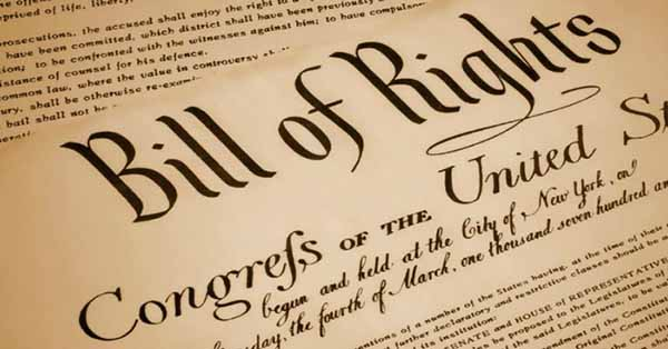 День равенства женщин в США XIX поправка в Конституцию США