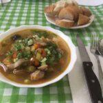 Национальный День Домашнего Супа